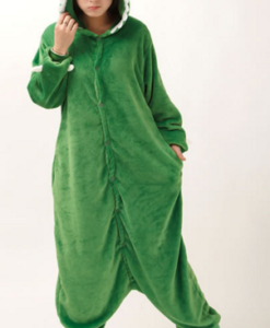 Mike Monsters inc onesie -0
